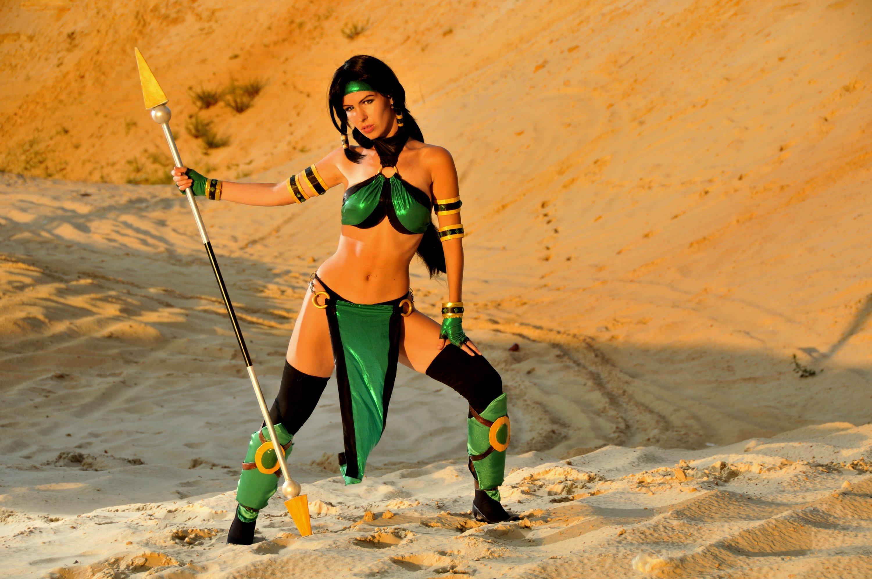 Mortal kombat 9 jade naiked pornos private pussy